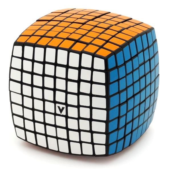New Island Rubik S Cube