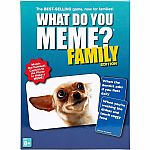 What Do You Meme - Family Edition