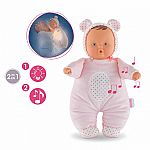 Babibear Nightlight Pink