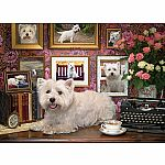 1000pc Westies are my Type
