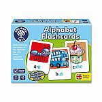 Orchard Alphabet Flashcards Game