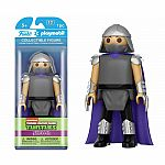 Playmobil: TMNT - Shredder