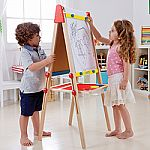 All-In-1 Artist Easel
