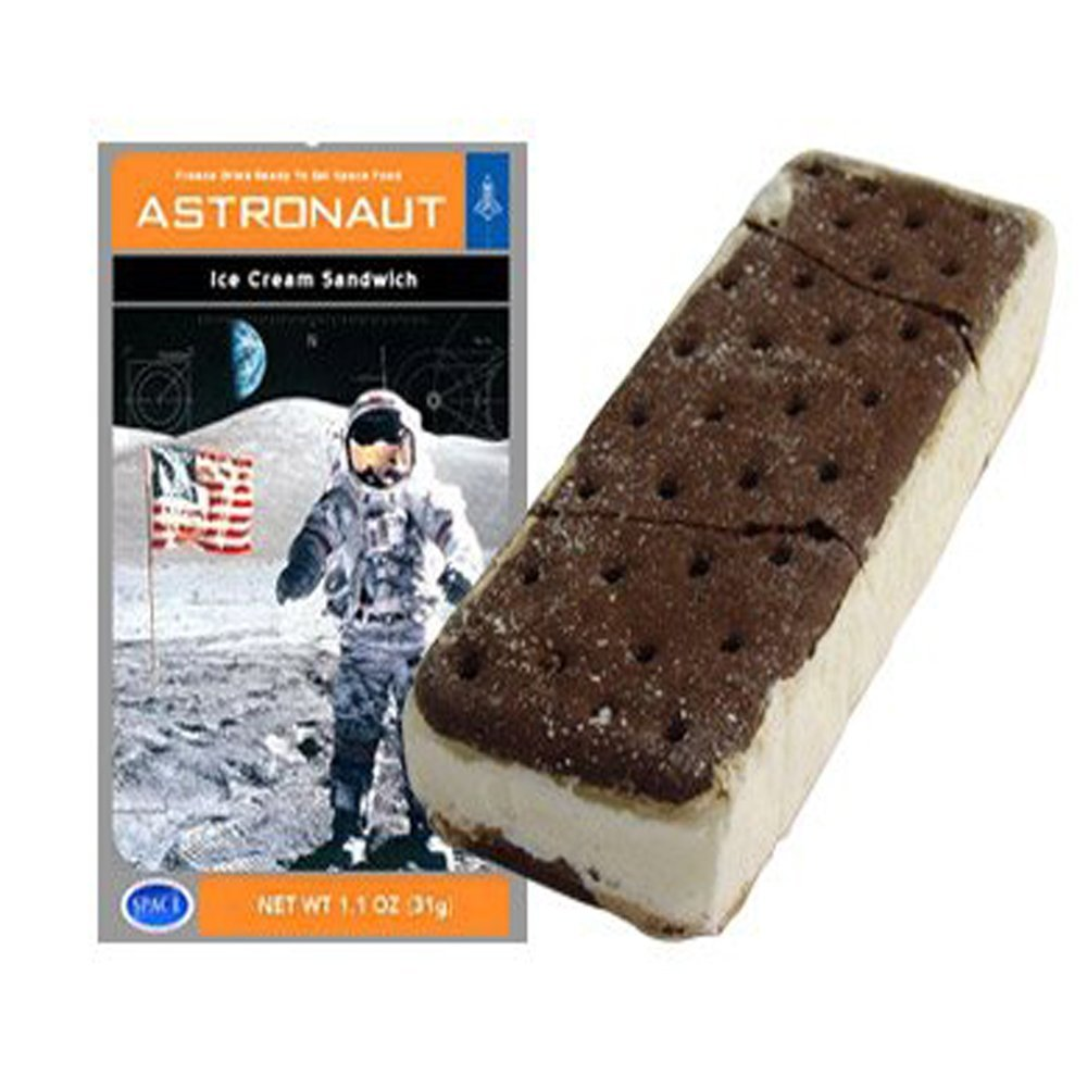 astronaut ice cream in space - photo #18