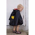 Reversible Spider/Bat Cape, Size 1-2