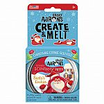 Santa's Cookies Scentsory Puddy