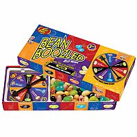 Beanboozled Jelly Bean Game