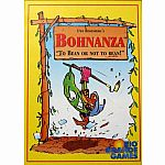 Bohnanza (the bean game)