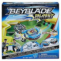 Bey Blade Star Storm Battle Set