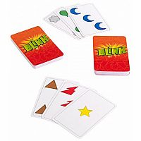 Blink - Card Game