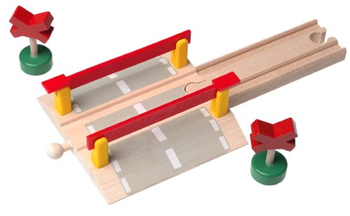 Brio Railway Crossing - The Granville Island Toy Company