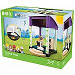 Brio Village Singing Stage