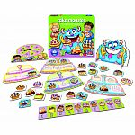 Cake Monster Board Game