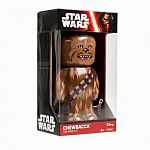 Star Wars Chewbacca Tin Wind Up