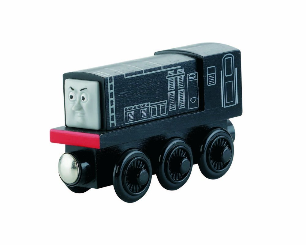 diesel from thomas and friends - photo #39
