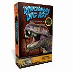 Dinosaur Dig Excavation Kit