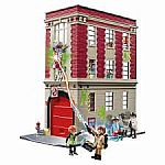 9219 - Ghostbusters Firehouse