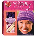 Klutz Knitting: Learn to Knit