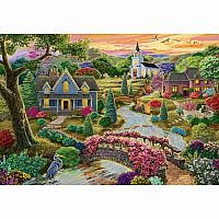 2000pc Enchanted Valley