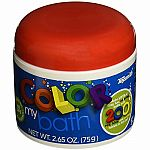 Colour My Bath Tablets