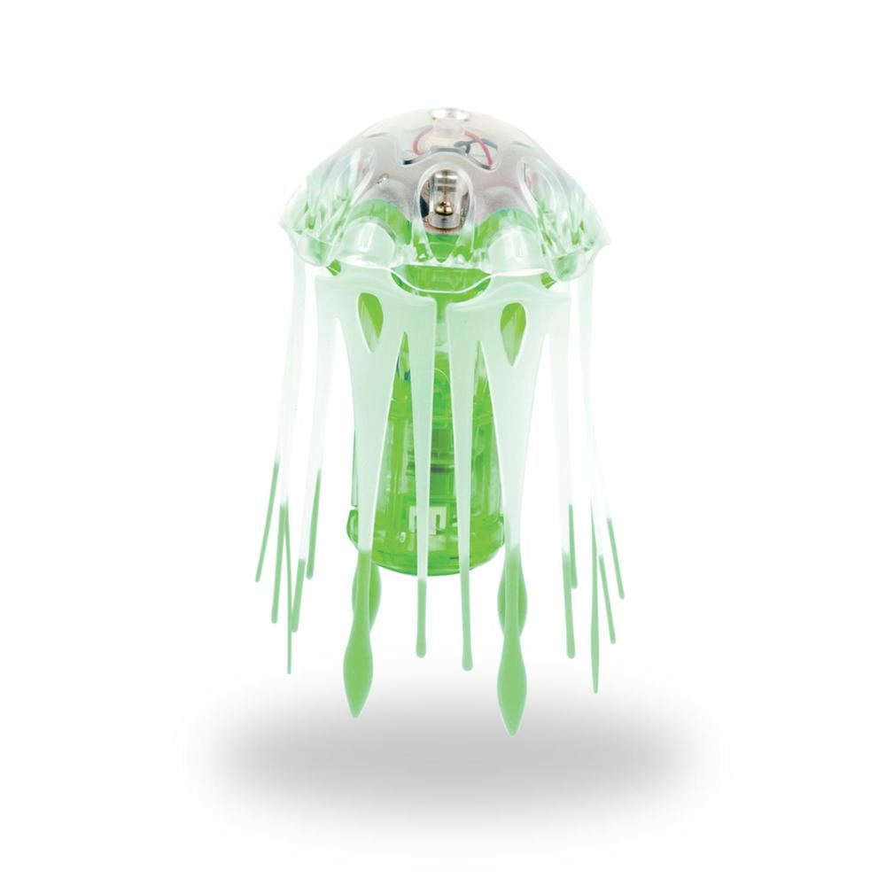 Hexbug aquabot jellyfish the granville island toy company for Hex bug fish