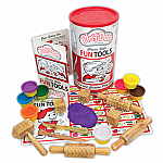 Play-Doh Tool Box