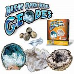Dr. Cool Starter Rock Science Kit