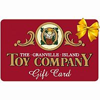 Gift Cards (various amounts)