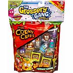 The Grossery Gang 10pk S1