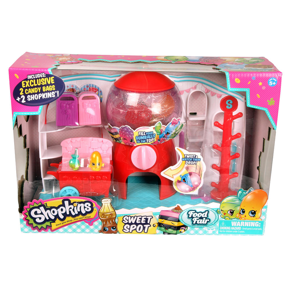 Get the best deals on kids toys in the United Kingdom by shopping online at Smyths Toys. We also have baby toys, nursery and more kids toys.