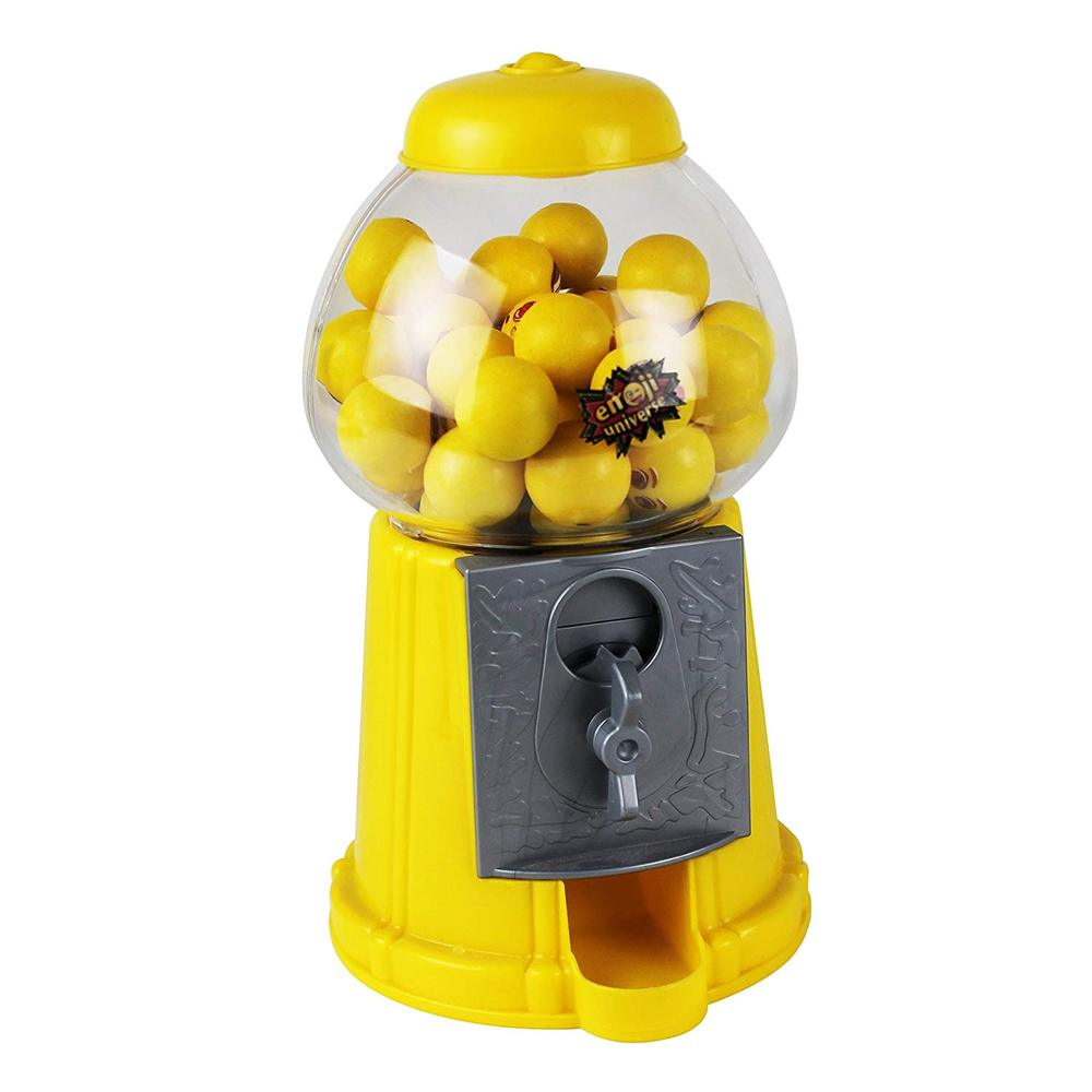 Emoji Gumball Machine w/Gum - The Granville Island Toy Company