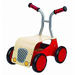 Hape Little Red Rider/Walker