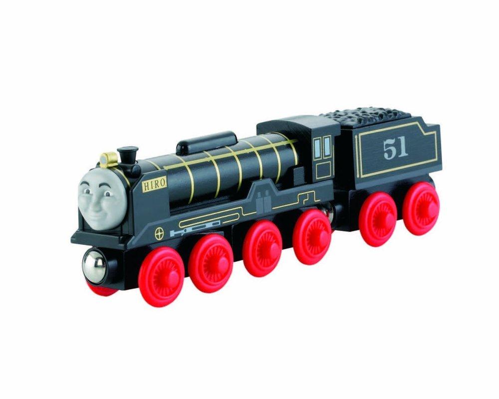 Basic Engine Hiro The Granville Island Toy Company