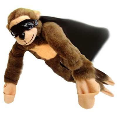 Slingshot Flying Monkeys The Granville Island Toy Company