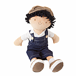 Bonnika Joe Doll