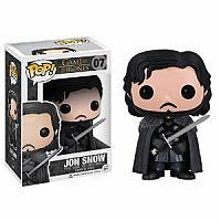 Game of Thrones' Jon Snow - Pop! Vinyl Figure