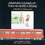 Robert Munsch: Jonathan Cleaned Up