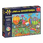 2000pc JVH The Balloon Festival