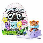 Hatchimals - CollEGGtables - 1-Pack