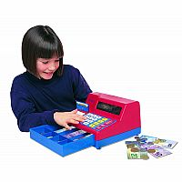 Calculator Cash Cash Register