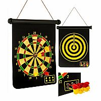 Magnetic Darts Tube