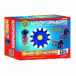 Magformers Small 22pc Power Set