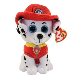 Ty Marshall Paw Patrol Small - The Granville Island Toy Company ecb049d472f