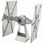 Metal Earth SW Tie Fighter