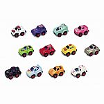 Mini Racers Cars