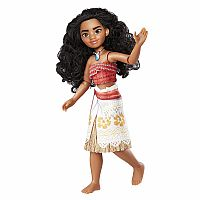 Disney Moana Barbie