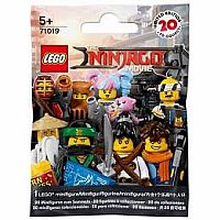 71019 Ninjago Minifigure Series