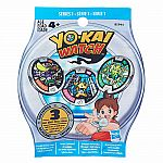 Yokai Watch Medallion Series 1