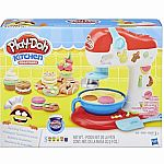 Play Doh-Spin Treats Master
