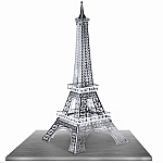 Metal Works: Eiffel Tower